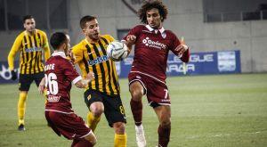 Super League 1: Κλήθηκε σε απολογία η ΑΕΛ για την ρατσιστική συμπεριφορά στον Μπα