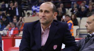 Παναγιώτης Αγγελόπουλος: «Final Four και μετά όλα γίνονται»