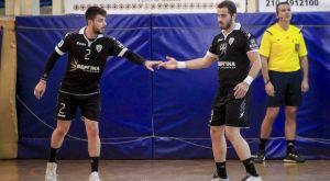 Handball Premier: Περίπατος του ΠΑΟΚ κόντρα στην ΑΕΣΧ Πυλαίας