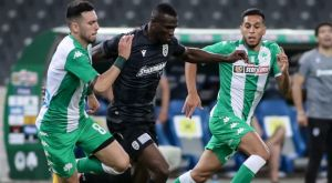 Super League: Η βαθμολογία μετά την ισοπαλία στο Παναθηναϊκός – ΠΑΟΚ