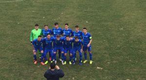 Εθνική Νέων: Με επτά παίκτες του ΠΑΟΚ οι κλήσεις του Γκούμα