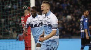 Αταλάντα – Λάτσιο 0-2: Το Κύπελλο έμεινε στη Ρώμη