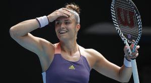 Τένις: Νέο career high η Σάκκαρη, περιμένει ο Τσιτσιπάς