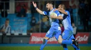 Χανιά – ΠΑΣ Γιάννινα 0-1: Δεύτερη νίκη στη Super League 2