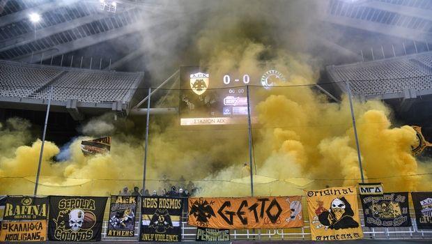ΑΕΚ: Επιμένει η Ένωση για τελικό στο ΟΑΚΑ και 8 θύρες για κάθε ομάδα