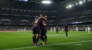 Ρεάλ Μαδρίτης – Μπαρτσελόνα 0-1: Αφεντικό στα Clasico η «Μπάρτσα»