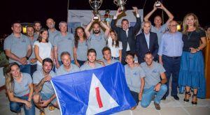 Διεθνής Ιστιοπλοϊκός Αγώνας Άνδρου: Την εποχή των μελτεμιών η επόμενη διοργάνωση