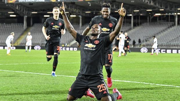 Europa League: Με το ένα πόδι στους