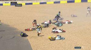 Μoto3: Το «έλα να δεις» έγινε στο γαλλικό GP