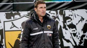 "AEK: Τα ""ναι"" και τα ""όχι"" του Καρέρα για τη δική του ομάδα"