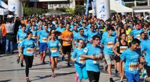 Αντίστροφη μέτρηση για τον πρώτο αγώνα Run Greece