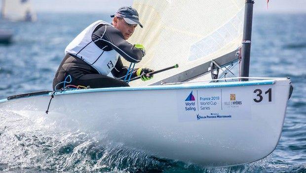 Παραμένουν στο Ολυμπιακό πρόγραμμα οι κλάσεις ΦΙΝΝ, 470 και RSX