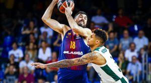 Οριόλα εναντίον EuroLeague