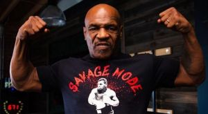 Mike Tyson: Εγκαταλείπει την Vegan δίαιτα και στρέφεται στο κρέας