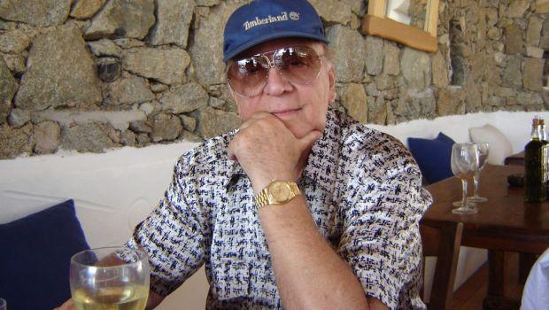 Ένας χρόνος χωρίς τον πατριάρχη του αθλητικού Τύπου, Θόδωρο Νικολαΐδη