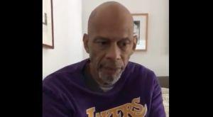 Κόμπι Μπράιαντ: Το αποχαιρετιστήριο video του Καρίμ Αμπντούλ-Τζαμπάρ