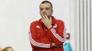 Ανανέωσε με τον Ολυμπιακό ο Μπράνκο Κοβάτσεβιτς