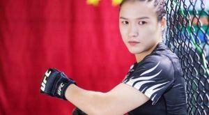 Η Weili Zhang ζητάει ευαισθησία για τα θύματα του κοροναϊού