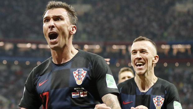 Ελάχιστοι πίστευαν στον τελικό Γαλλία - Κροατία!