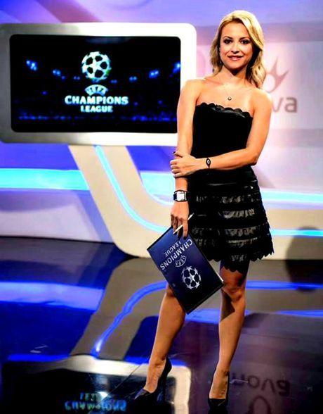 Η θέση της γυναίκας στο ποδόσφαιρο