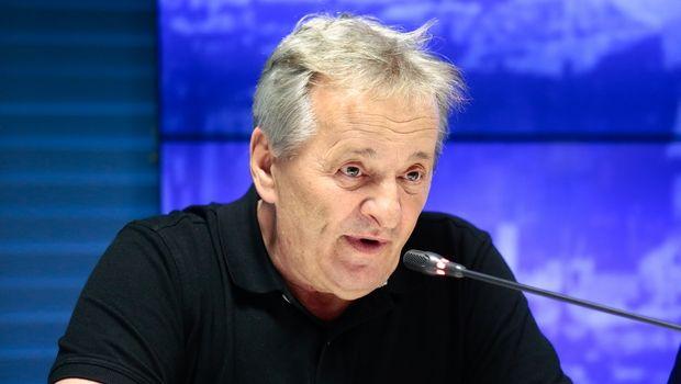 Απόλλων Σμύρνης: Παραιτήθηκε μέσα σε πέντε μέρες από την προεδρία ο Γεωργίου