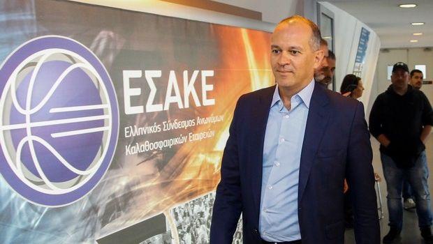 Γιώργος Αγγελόπουλος: