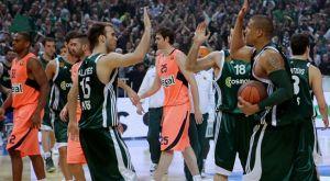 EuroLeague Playoffs: 12 breaks σε 14 χρόνια