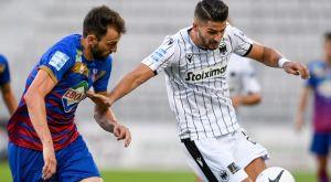 Βόλος – ΠΑΟΚ 0-0: Τα highlights της αναμέτρησης