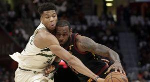 Sports Illustrated: Καλύτερος παίκτης του NBA ο Γιάννης Αντετοκούνμπο
