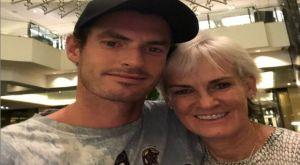 Άντι Μάρεϊ: Βρήκε παρηγοριά στην αγκαλιά της μητέρας του