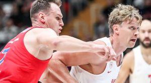 """Συρίγος για το ΤΣΣΚΑ – Ολυμπιακός: """"Χωρίς άγχος, βγήκε στον αφρό"""""""