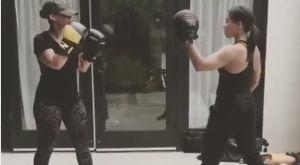 Την Alicia Keys με γάντια θα την… σέβεσαι