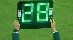 Super League: Με πέντε αλλαγές και 20άδες