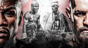 McGregor για Mayweather: «Θα του σπάσω τα μούτρα και τέλος»