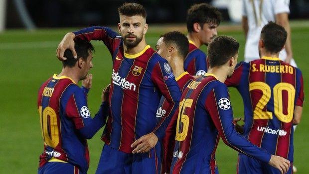 Τα Highlights των οκτώ αναμετρήσεων του Champions League
