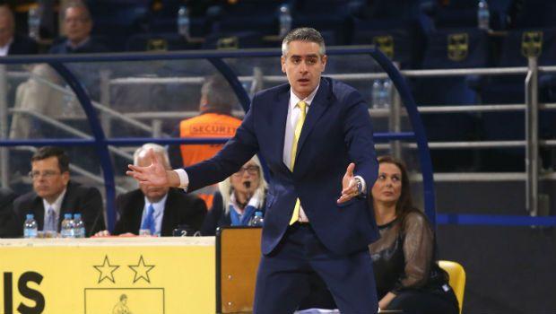 Άρης: Τέλος ο Καστρίτης, ψάχνει για προπονητή