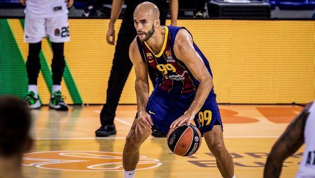 GM της EuroLeague: Καλύτερος πασέρ ο Καλάθης, MVP ο Τζέιμς, πουθενά παίκτης των