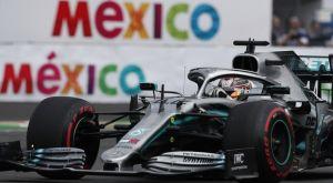 GP Μεξικού: Νίκη στρατηγικής για τον Χάμιλτον