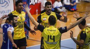 Πήρε φόρα ο Παμβοχαϊκός, νίκησε 3-0 και τον Εθνικό Πειραιώς