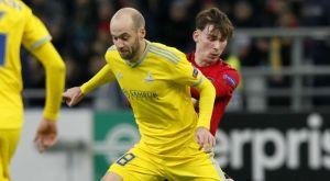 Europa League: Ήττα με ανατροπή 2-1 για την Γιουνάιτεντ στην Αστάνα