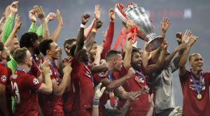Οι όμιλοι του Champions League 2019-2020