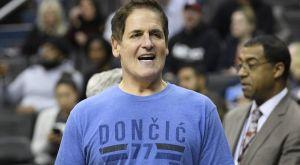 ΝΒΑ: Η εναλλακτική πρόταση του Κιούμπαν για τα playoffs