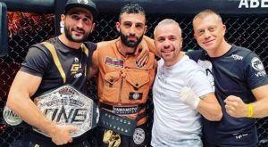 Έτσι κυριάρχησε ο Petrosyan του Sana και γύρισε…σπίτι με ένα εκατομμύριο δολάρια!
