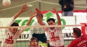 Ο Ολυμπιακός κόντρα στη Ραβένα 26 χρόνια μετά