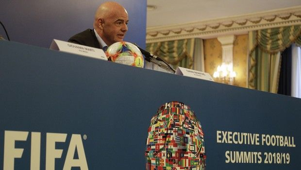 Η Διεθνής Αμνηστία ανησυχεί για το Παγκόσμιο Κύπελλο του 2022