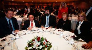 Ελληνική Παραολυμπιακή Επιτροπή: Συγκίνηση στα 20 χρόνια από την ίδρυσή της