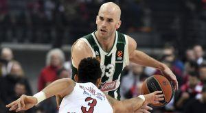 EuroLeague Top 10: Με Καλάθη οι καλύτερες ασίστ του μήνα