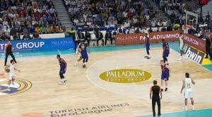 """Ο γιατρός της Ρεάλ Μαδρίτης αποκάλεσε """"αρουραίους"""" τους παίκτες της Μπαρτσελόνα"""