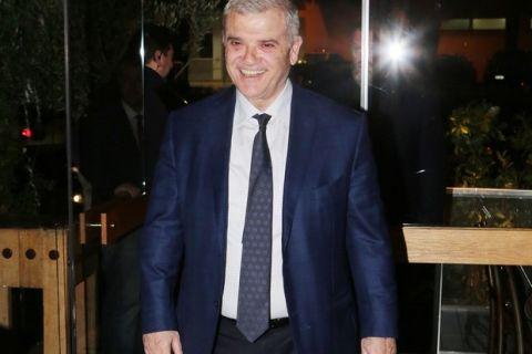 """Μελισσανίδης: """"Θα φύγει όποιος δεν κάνει καλά τη δουλειά του"""""""