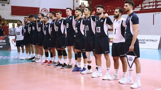 Silver European League: Στον τελικό η Εθνική, θα παίξει με τη Ρουμανία